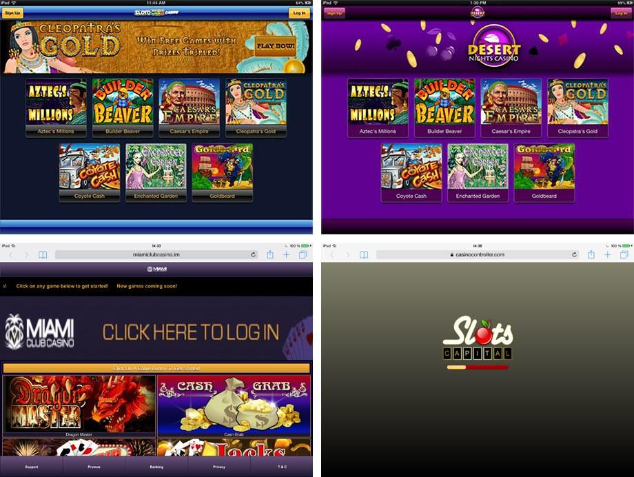 mobile online casino spinderella