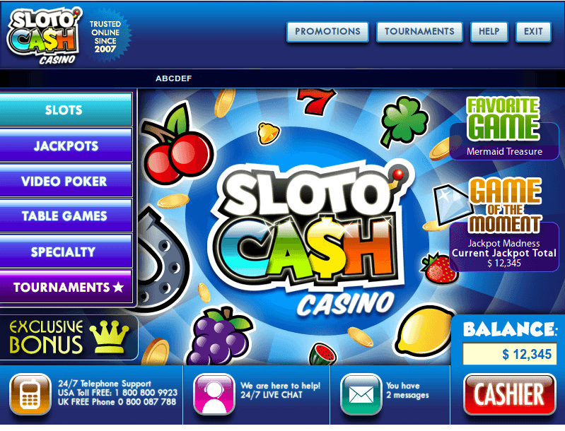 casino new sites.com