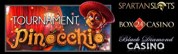 Pinocchio Tournament