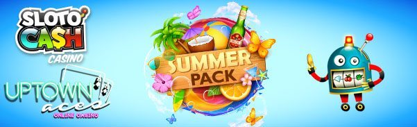Summer Welcome Pack