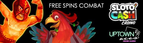 Free Spins Combat