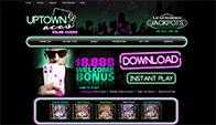 Desert diamond casino online
