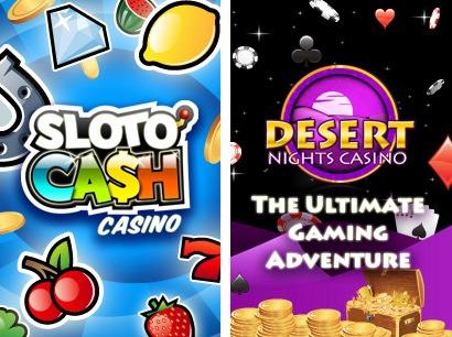 Visit SlotoCash Casino